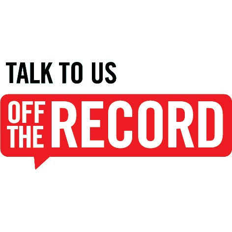 Off The Record (Main Office)