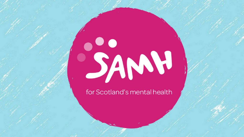 Scottish Association for Mental Health SAMH